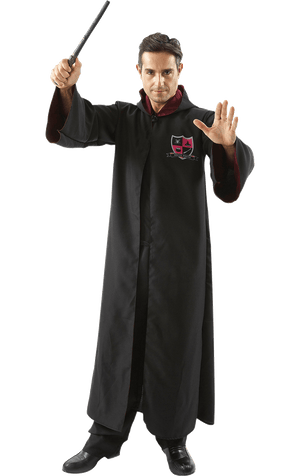 Adults Hogwarts Wizard Robe