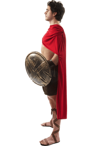 Spartan Warrior 300 Costume