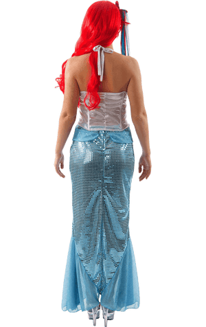 Adult Little Mermaid Costume
