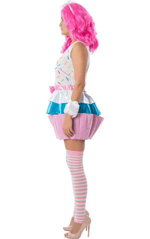 Katy Perry Cupcake Costume