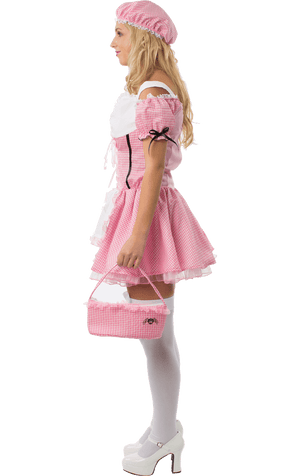 Adult Miss Muffet Costume
