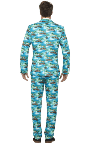 Stand Out Suit - Aloha