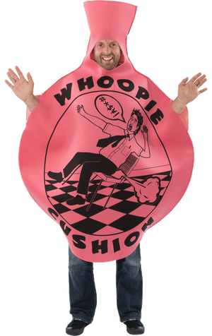 Whoopee Cushion Novelty Costume