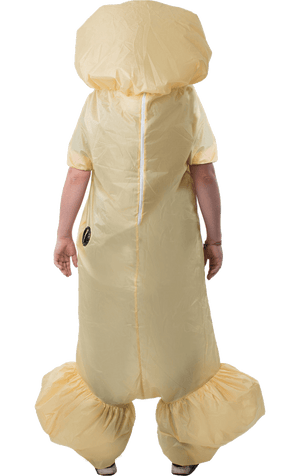 Adult Inflatable Penis Costume