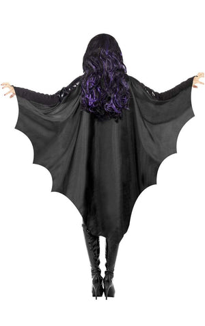 Adult Vampire Bat Wings