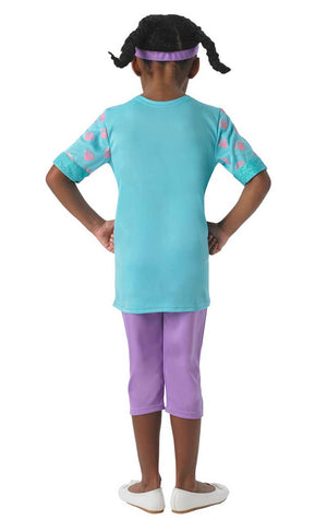 Kids Doc McStuffins Pet Vet Costume