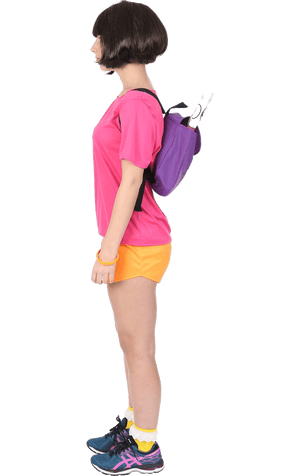 Adult Dora The Explorer Costume