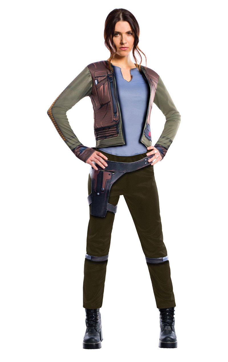 Adult Jyn Erso Star Wars Costume