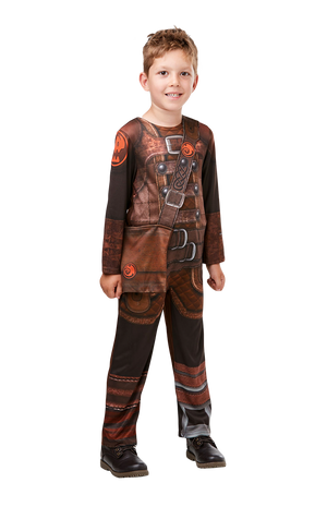 Kids Hiccup Costume