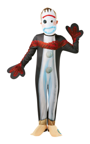 Kids Toy Story Forky Costume