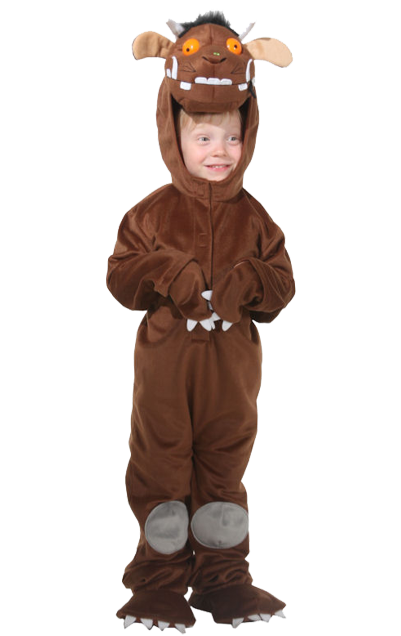 Kids Gruffalo Costume