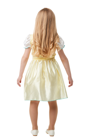 Kids Goldilocks Storybook Costume