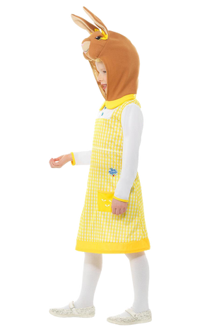 Kids Cottontail Peter Rabbit Costume