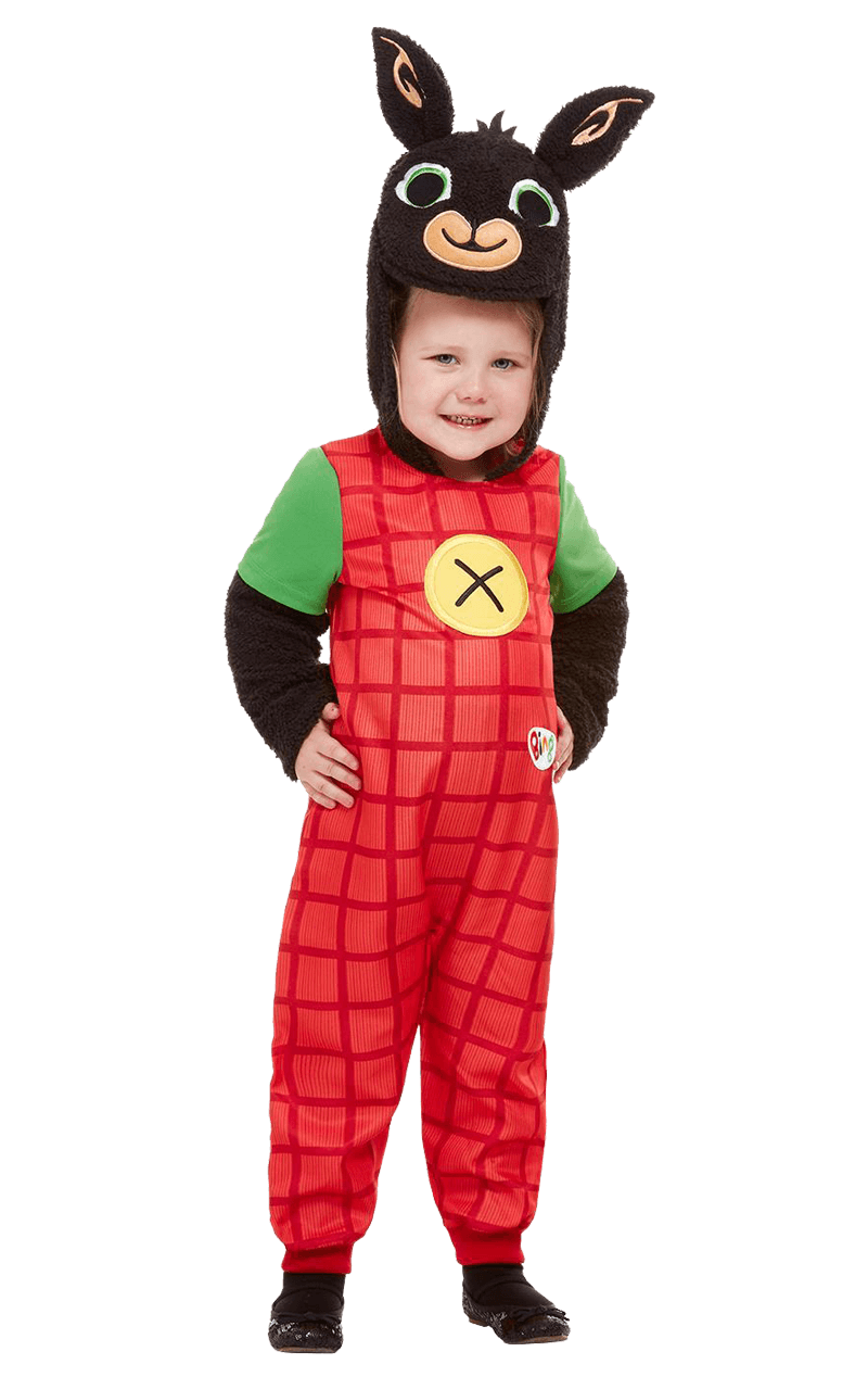 Kids Bing Bunny Costume