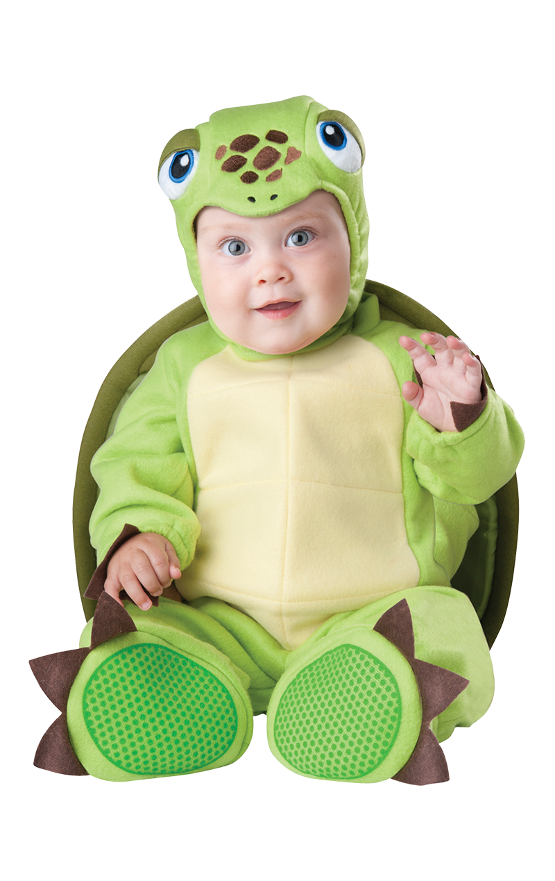 Baby Tiny Turtle Costume