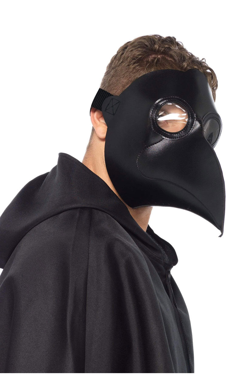 Plague Doctor Facepiece Accessory