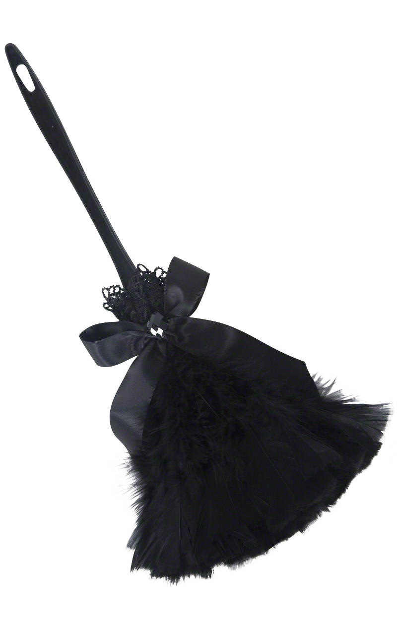 Feather Duster Accessory