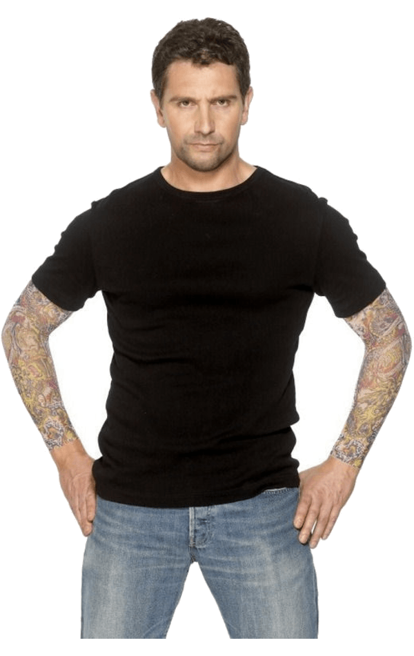 Tattoo Arm Sleeves Accessory