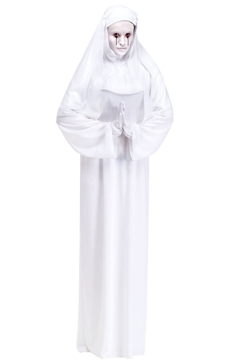 Scary Mary Costume