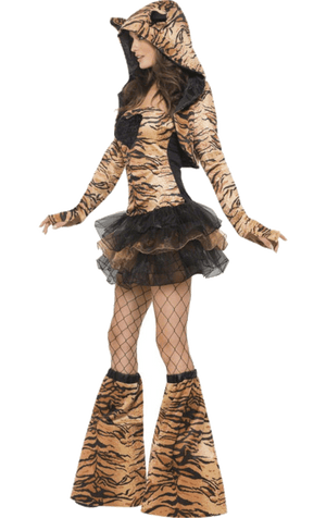 Fever Tiger with Tutu Costume
