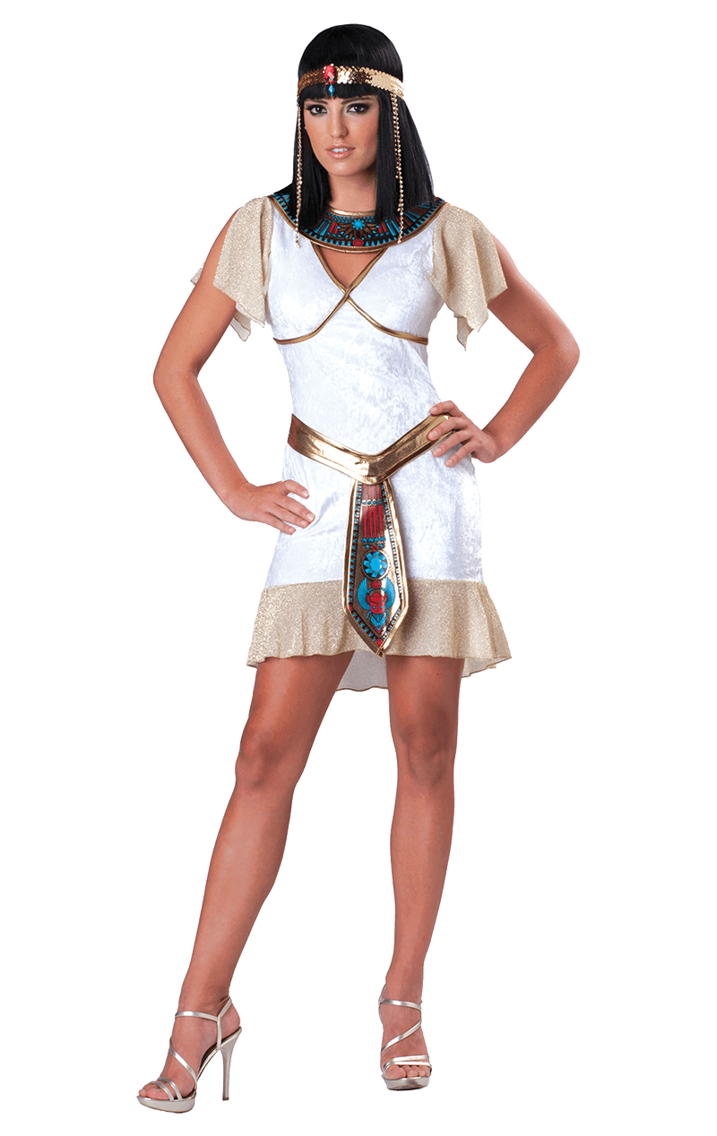 Egyptian Jewel Teen Costume