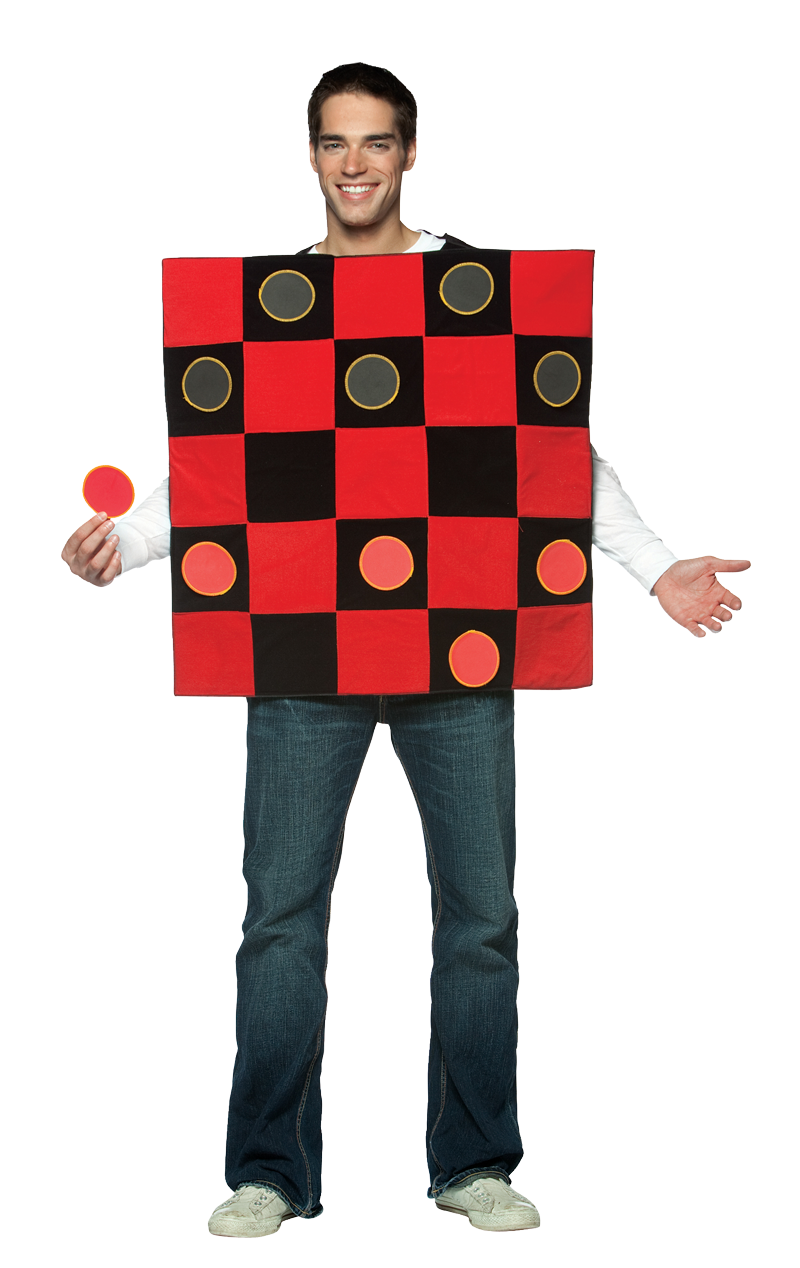 Draughts Costume