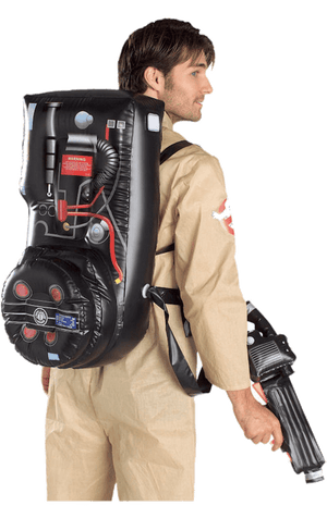 Classic Ghostbusters Costume