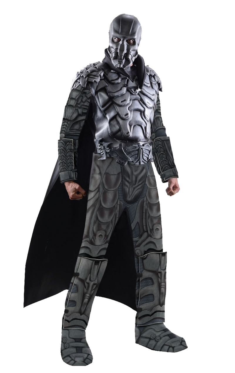 General Zod Costume