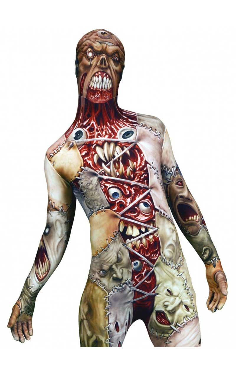 Facelift Morphsuit Costume