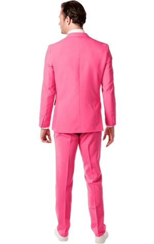 Mr Pink OppoSuit Costume