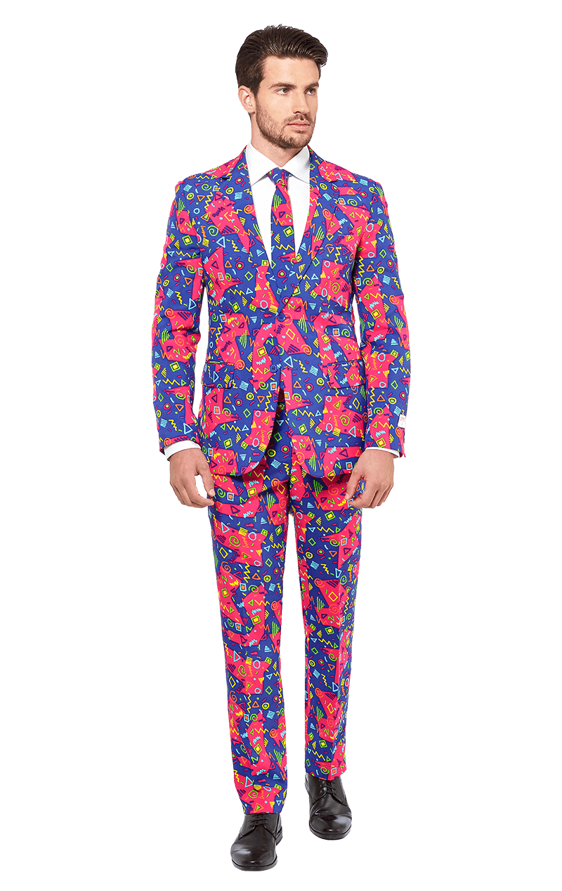 The Fresh Prince Opposuit