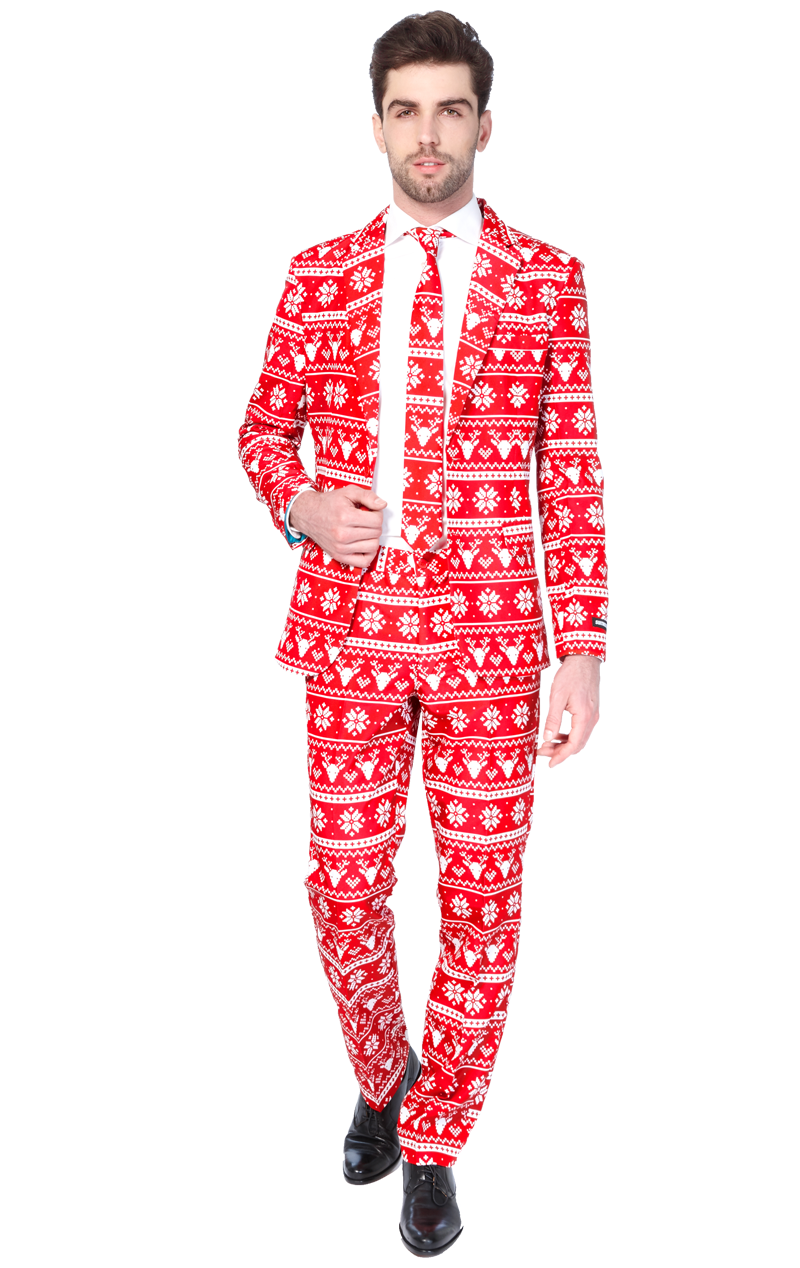 Nordic Christmas Suitmeister