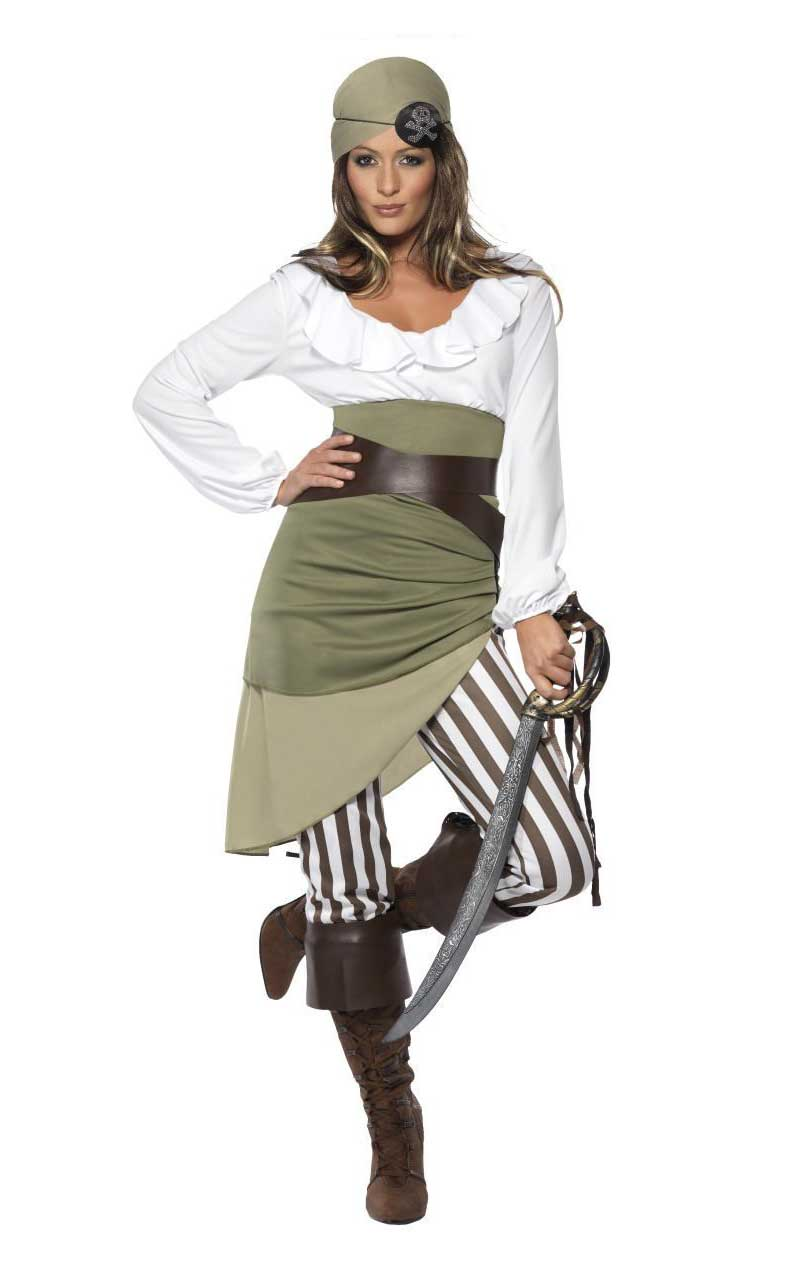 Shipmate Sweetie Costume
