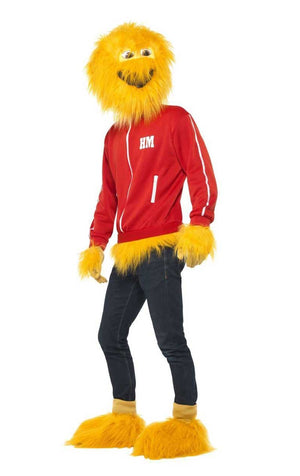 The Honey Monster Costume