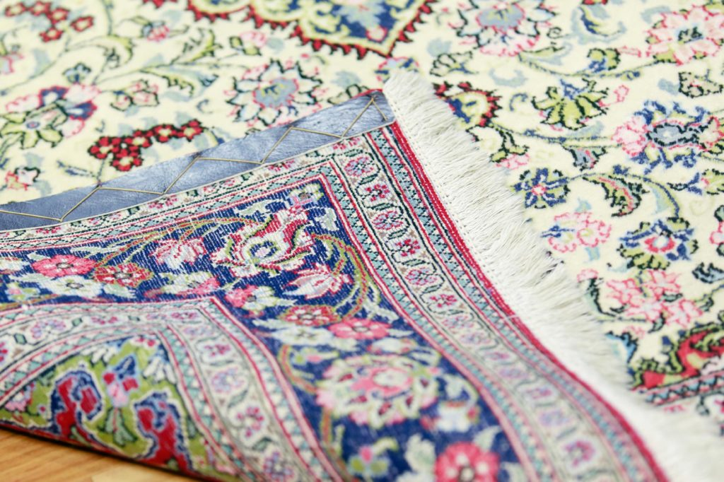 Tips on Maintaining Handmade Rugs