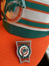 Load image into Gallery viewer, '72 THROWBACK  PERFECT SEASON ENAMEL PIN