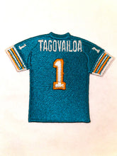 Load image into Gallery viewer, 1 Tua Jersey Patch