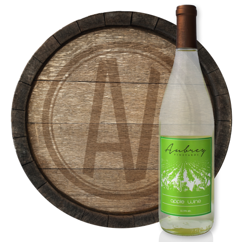 2014 Apple Wine