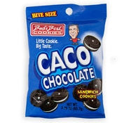 CACO Chocolate 2.25 oz.