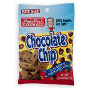 Chocolate Chip 2.25 oz.