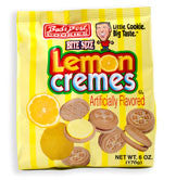 Lemon Cremes 6 oz.