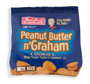 Peanut Butter n' Graham