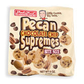 Pecan Chocolate Chip Supremes 6 oz.