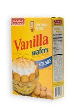 Vanilla Wafers Carton