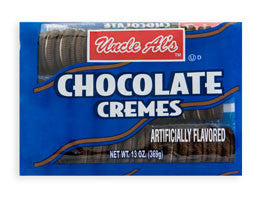 Uncle Als 13 oz. Chocolate Cremes