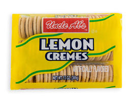 Lemon Cremes 13 oz.