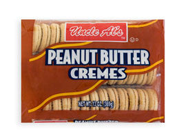 Peanut Butter Cremes 13 oz.