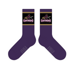 Centurions Crew Length Strideline Socks