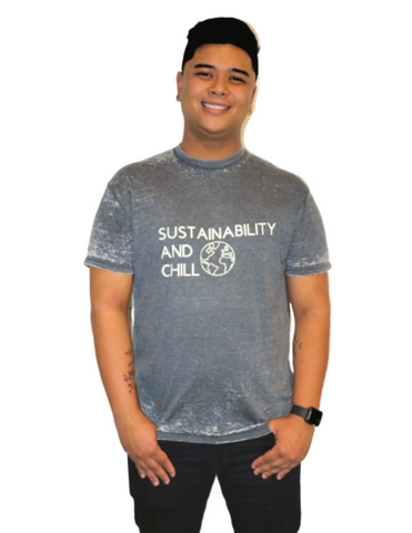 Sustainability and Chill - Lumikha by Faye