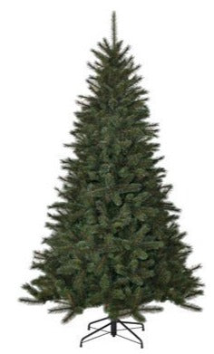 Sapin artificiel - Black Box Trees - h155xd102cm.